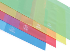 STANDARD Covers Colors, size 320mm x 490mm